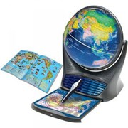 Глобус или карта: выбираем школьнику