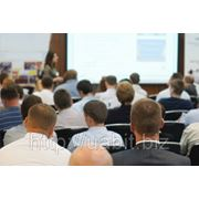 Первый в новом году семинар для клиентов Prom.ua фотография