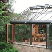 Зимний сад в вашем доме!