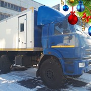 СГИ производства ООО «МПЗ» для ПАО «Газпром нефть»