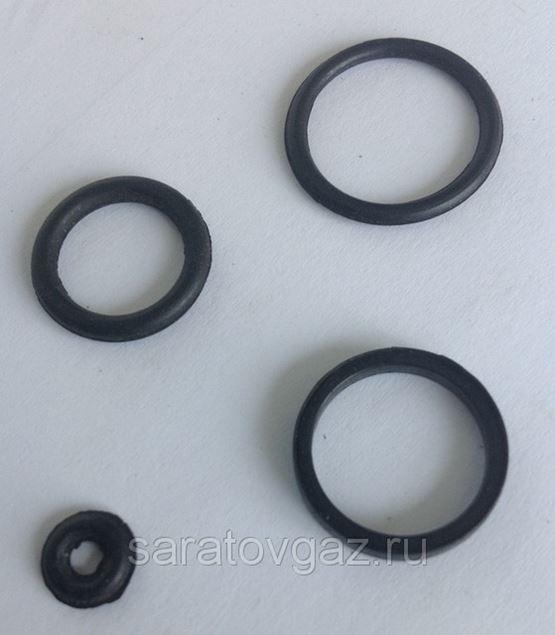 Комплект колец РДНК-400М (3шт)