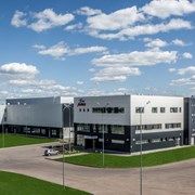 Открытие нового завода в Ульяновске фотография