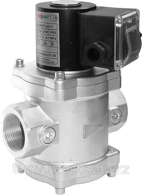 Клапан ВН 5Н-3 сталь