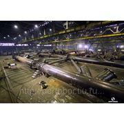 """На площадке """"Энергомаш (Белгород)-БЗЭМ"""" завершено изготовление конструкций главного ригеля казанского стадиона."""