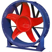 Обновление ассортимента промышленных вентиляторов фотография
