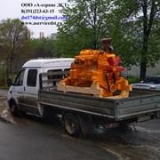 Двигатель Д-180.101-4 ДВС ЧТЗ Д-180