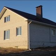 Закажите строительство дома в компании «Главстрой» фотография
