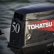 Tohatsu M 50 EPTOL фотография