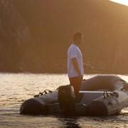 Новая статья о надувных лодках для рыбалки фотография
