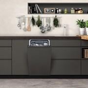 Новые посудомоечные машины Neff: больше функций