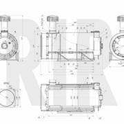 Реализовали теплогенератор RIR ТГ-1,2 ТО