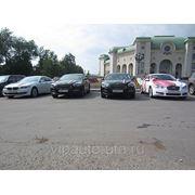 Прокат лимузинов на любой случай, Уфа. Лимузин с водителем напрокат в Уфе.