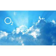 Целебные свойства кислорода фотография