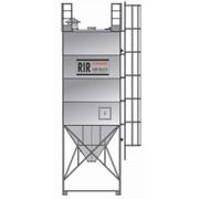 У нас можно купить бункеры вентилируемые RIR БП