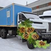Надежная транспортировка российской нефти