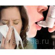 От аллергии до астмы – один шаг фотография