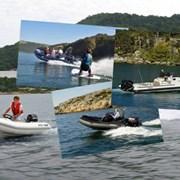 Новая статья о надувных лодках БРИГ фотография