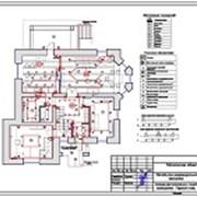 Выполнен проект электрики дома в Дмитрове