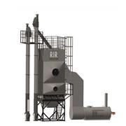 Реализовали зерносушилку RIR-4П