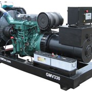 Выгодное предложение на дизель-генераторы GMGen!