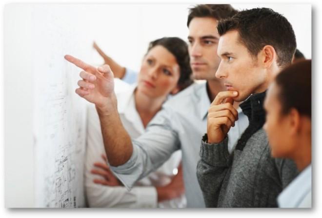 план знакомства торговой командой