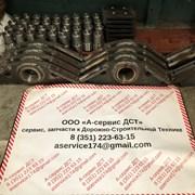 Отгрузка запасных частей для бульдозера ТМ10