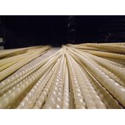 Производство стеклопластиковой арматуры