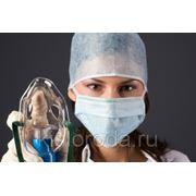 Медицинский кислород. фотография