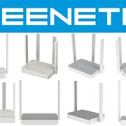 Новый сайт о Keenetic