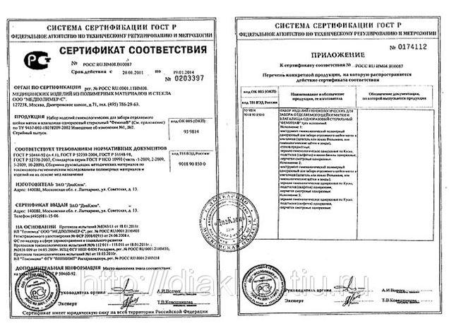 zerkala-vlagalishnoe-sertifikat