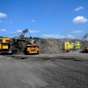 Агентское соглашение NCNDA с крупнейшими производителями угля.