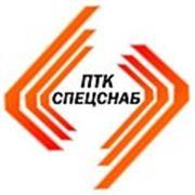 "Логотип компании ООО ""ПТК""СпецСнаб"" (Казань)"