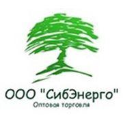 Логотип компании ООО «СибЭнерго» (Иркутск)