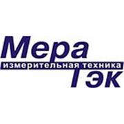 Логотип компании МЕРАТЭК-ИЗМЕРИТЕЛЬНАЯ ТЕХНИКА (Самара)