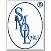 Логотип компании Группа компаний «СМОЛ» (Санкт-Петербург)