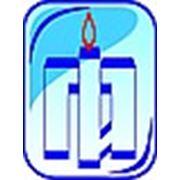 Логотип компании ООО «ПромИндустрия» (Новосибирск)
