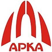 """Логотип компании ЗАО """"Арка"""" (Миасс)"""