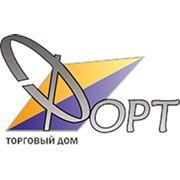 Логотип компании ТД Форт (Челябинск)