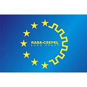 OOO «RABA-CSEPEL евро групп» Запчасти RABA, CSEPEL, Prva Petoletka, CKD Tatra, EuroClutch, MOM