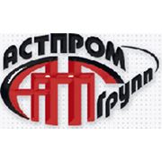Логотип компании ООО «АСТПРОМ ГРУПП» (Москва)