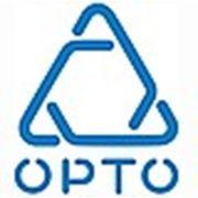 Логотип компании ОРТО (Бердск)