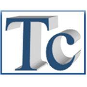 Логотип компании ООО «Теплосинтез» (Санкт-Петербург)