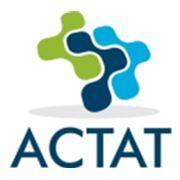 Логотип компании Компания АСТАТ, г.Новосибирск (Новосибирск)