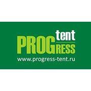 Логотип компании ООО «ПРОГРЕСС ТЕНТ» (Екатеринбург)