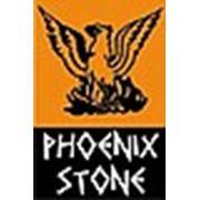 """Логотип компании """"Phoenix Stone"""" - Изготовление памятников из мрамора и гранита (Таганрог)"""