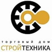 Логотип компании ООО ТД «Стройтехника» (Чебоксары)