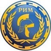 Логотип компании ТД «РиМ» (Красноярск)