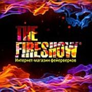 Интернет-магазин TheFireShow.ru