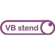 Логотип компании VB стенд (Симферополь)