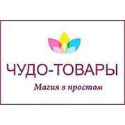 "Логотип компании ООО ""Чудо-Товары"" (Москва)"